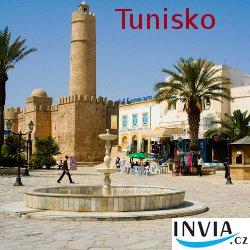 Tunisko - Invia